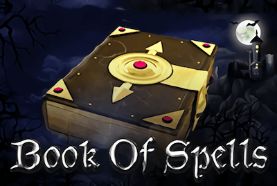 Book Of Spells Slot Machine: Play Online and Review