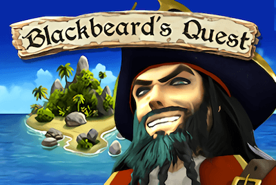 Blackbeard's Quest Mini Slot Machine: Play Online and Review