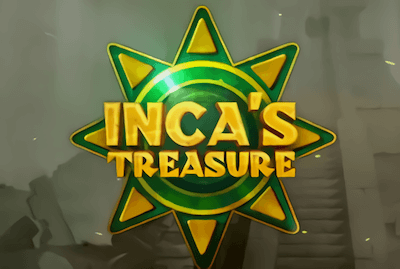 Inca's Treasure Slot Machine: Play Online and Review
