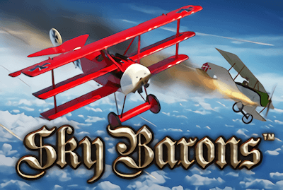 Sky Barons Slot Machine: Play Online and Review
