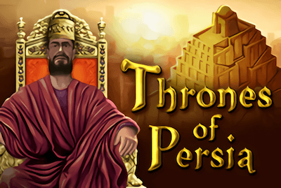 Thrones Of Persia Slot Machine: Play Online and Review