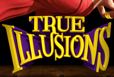 True Illusions Slot Machine: Play Online and Review