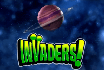 Invaders Slot Machine: Play Online and Review