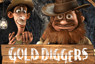 Gold Diggers Slot Machine: Play Online and Review