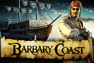 Barbary Coast Slot Machine: Play Online and Review