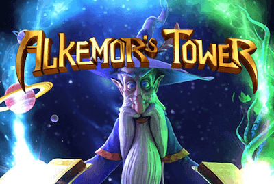 Alkemor's Tower Slot Machine: Play Online and Review