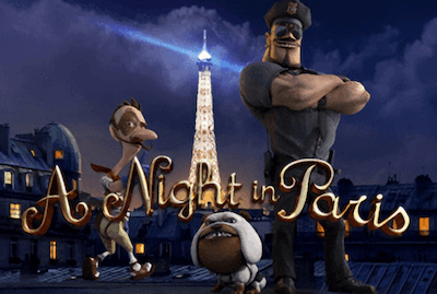 A Night in Paris Slot Machine: Play Online and Review