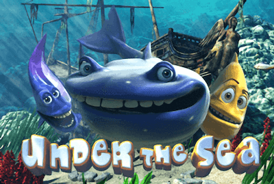 Under the Sea Slot Machine: Play Online and Review
