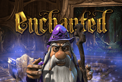 Enchanted Slot Machine: Play Online and Review