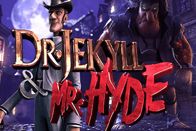 Dr. Jekyll & Mr. Hyde Slot Machine: Play Online and Review
