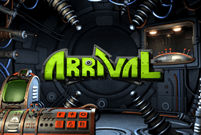 Arrival Slot Machine: Play Online and Review