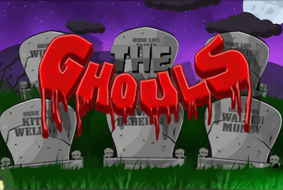 The Ghouls Slot Machine: Play Online and Review