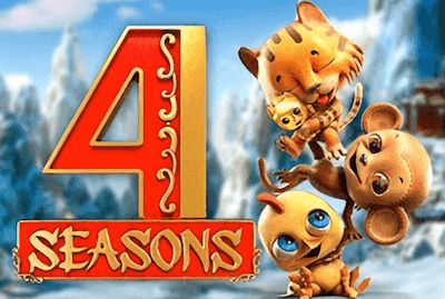 4 Seasons Slot Machine: Play Online and Review