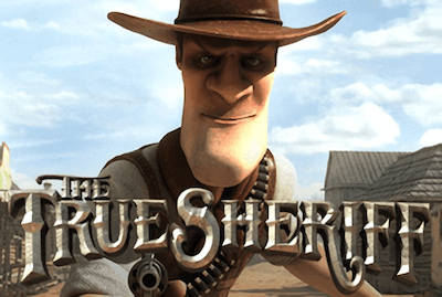 The True Sheriff Slot Machine: Play Online and Review
