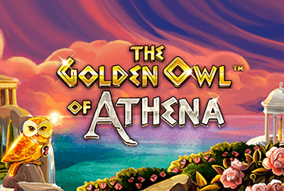 The Golden Owl of Athena Slot Machine: Play Online and Review