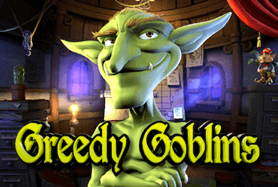 Greedy Goblins Slot Machine: Play Online and Review