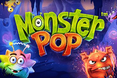 Monster Pop Slot Machine: Play Online and Review