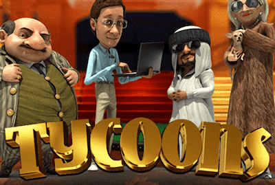 Tycoons Plus Slot Machine: Play Online and Review