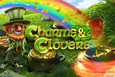 Charms And Clovers Slot Machine: Play Online and Review