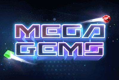 Mega Gems Slot Machine: Play Online and Review