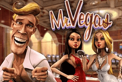 Mr. Vegas Slot Machine: Play Online and Review