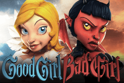 Good Girl, Bad Girl Slot Machine: Play Online and Review