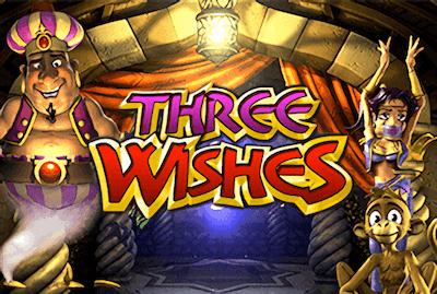 Three Wishes Slot Machine: Play Online and Review