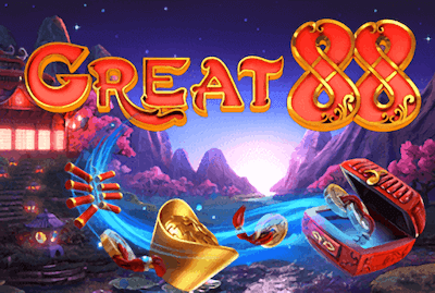 Great 88 Slot Machine: Play Online and Review