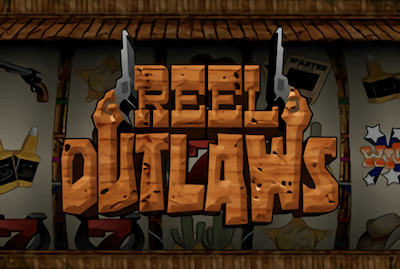 Reel Outlaws Slot Machine: Play Online and Review