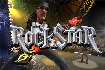 RockStar Slot Machine: Play Online and Review