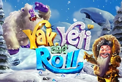 Yak, Yeti and Roll Slot Machine: Play Online and Review