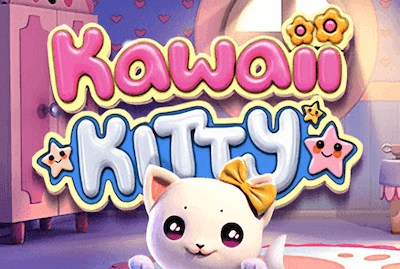 Kawaii Kitty Slot Machine: Play Online and Review