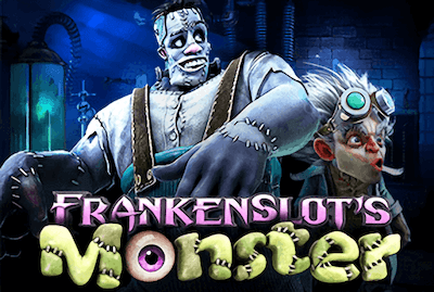 Frankenslot's Monster Slot Machine: Play Online and Review