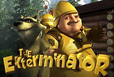 The Exterminator Slot Machine: Play Online and Review