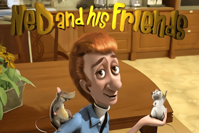 Ned and his Friends Slot Machine: Play Online and Review