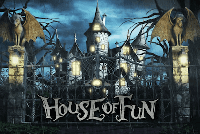 House of Fun Slot Machine: Play Online and Review