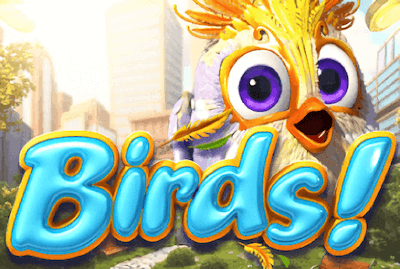 Birds Slot Machine: Play Online and Review