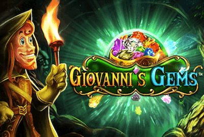 Giovanni's Gems Slot Machine: Play Online and Review