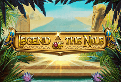 Legend Of The Nile Slot Machine: Play Online and Review