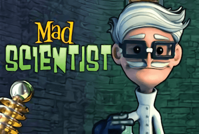 Mad Scientist Slot Machine: Play Online and Review