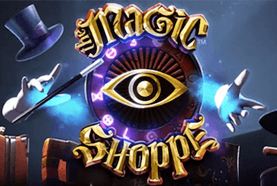 Magic Shoppe Slot Machine: Play Online and Review