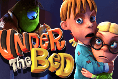 Under the Bed Slot Machine: Play Online and Review