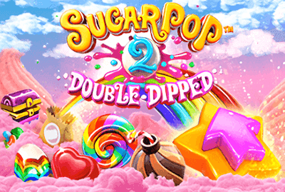 Sugar Pop 2 Slot Machine: Play Online and Review