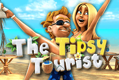 The Tipsy Tourist Slot Machine: Play Online and Review