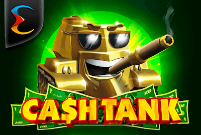 Cash Tank Slot Machine: Play Online and Review